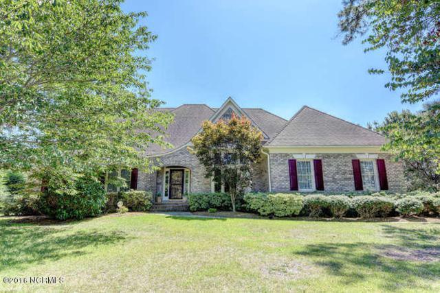 3513 Saint Francis Drive, Wilmington, NC 28409 (MLS #100042641) :: Century 21 Sweyer & Associates
