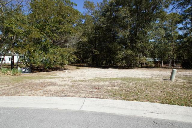 5105 Fernwood Drive, Southport, NC 28461 (MLS #100042654) :: Century 21 Sweyer & Associates