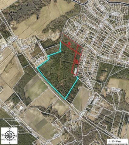 101 Wood Lane, Newport, NC 28570 (MLS #100043084) :: Century 21 Sweyer & Associates