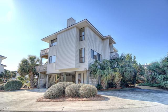 1 Sea Oats Lane, Wrightsville Beach, NC 28480 (MLS #100043227) :: Courtney Carter Homes
