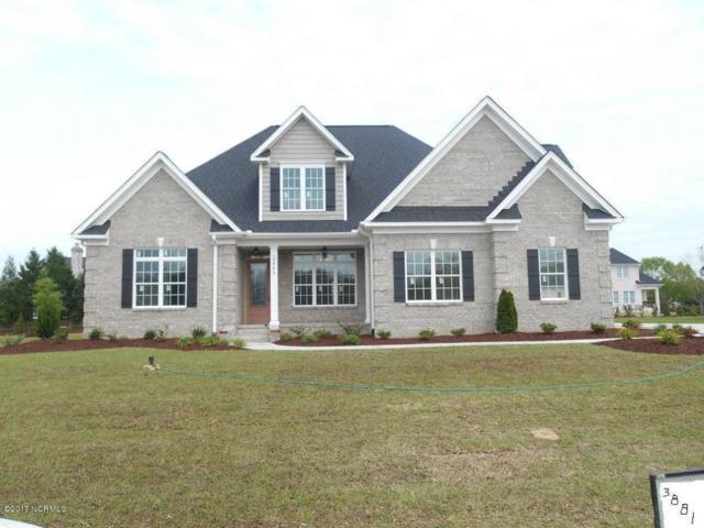 3881 Dunhagan Road, Greenville, NC 27858 (MLS #100043297) :: Century 21 Sweyer & Associates
