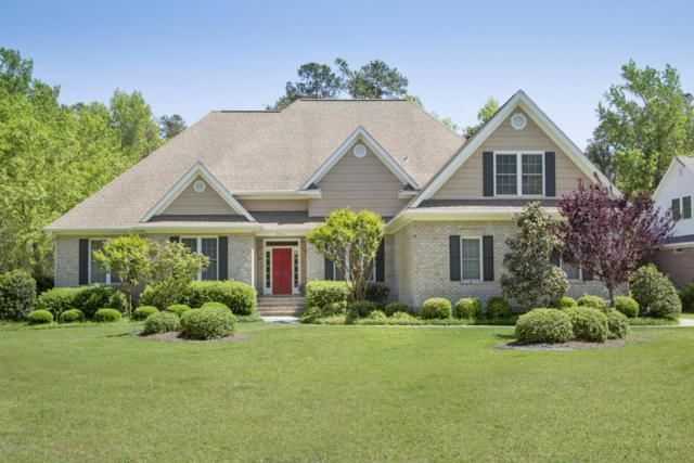 5814 Waltonwood Lane, Wilmington, NC 28409 (MLS #100043721) :: Century 21 Sweyer & Associates