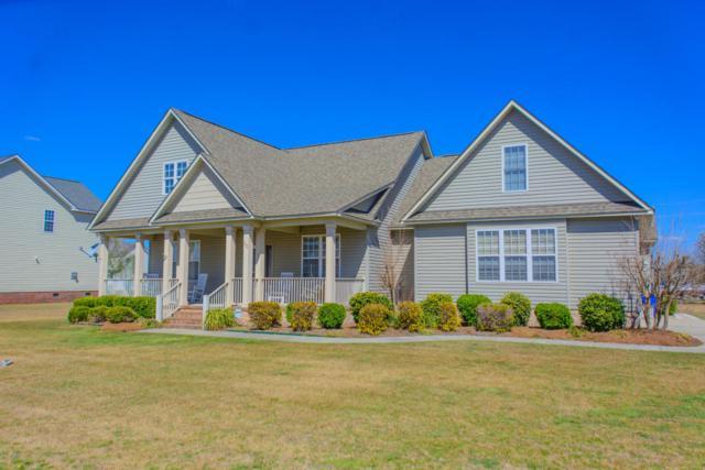 371 Barrel Drive, Winterville, NC 28590 (MLS #100043943) :: Century 21 Sweyer & Associates