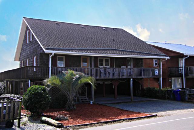 6311 W Beach Drive, Oak Island, NC 28465 (MLS #100044685) :: Century 21 Sweyer & Associates