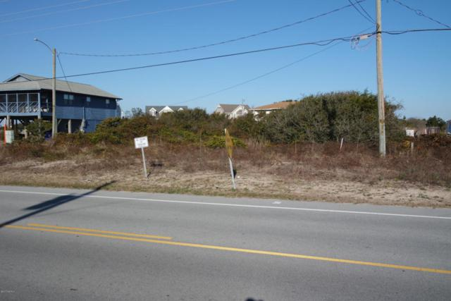 2729 Island Drive, North Topsail Beach, NC 28460 (MLS #100045390) :: Century 21 Sweyer & Associates
