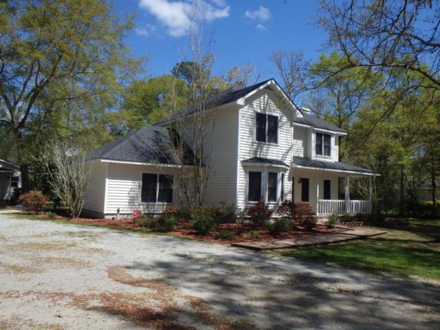 125 Longwood Drive, Stella, NC 28582 (MLS #100045617) :: Century 21 Sweyer & Associates