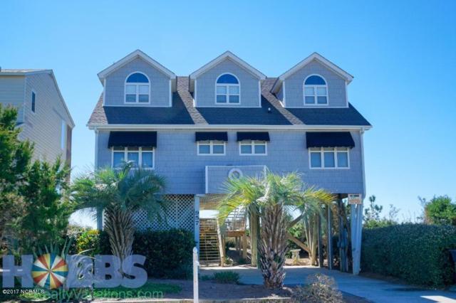 957 Ocean Boulevard W, Holden Beach, NC 28462 (MLS #100045938) :: Century 21 Sweyer & Associates