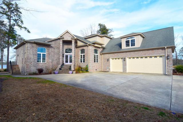146 Morning Side Drive N, Arapahoe, NC 28510 (MLS #100046230) :: Century 21 Sweyer & Associates