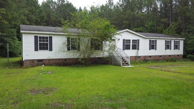 176 King Estates Road, Jacksonville, NC 28540 (MLS #100046465) :: Century 21 Sweyer & Associates