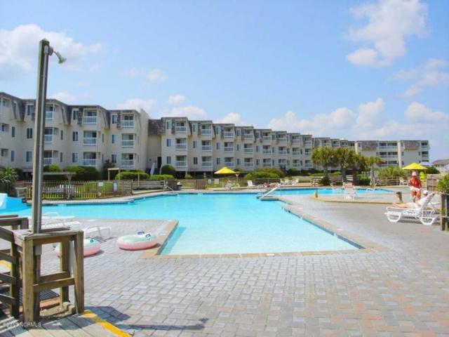 1904 E Fort Macon Road #234, Atlantic Beach, NC 28512 (MLS #100047222) :: Century 21 Sweyer & Associates