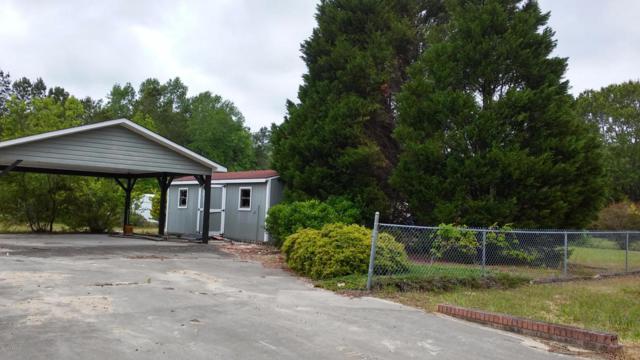2425 Cardinal Lane NW, Longwood, NC 28452 (MLS #100047349) :: Century 21 Sweyer & Associates