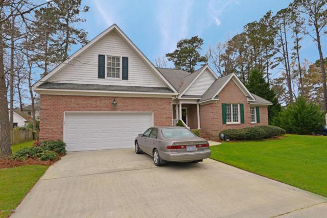 210 Templeton, Greenville, NC 27858 (MLS #100047373) :: Century 21 Sweyer & Associates