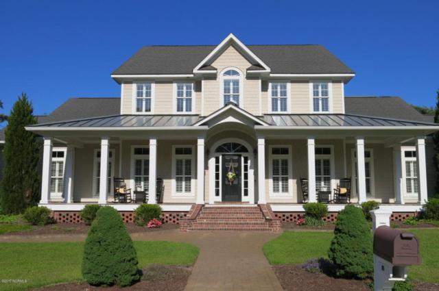 105 Glenn Abby Drive, Morehead City, NC 28557 (MLS #100047548) :: Century 21 Sweyer & Associates