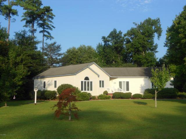 103 Opal Court, Beaufort, NC 28516 (MLS #100047895) :: Century 21 Sweyer & Associates