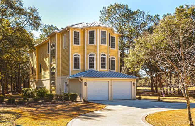 2 Augusta Drive, Oak Island, NC 28465 (MLS #100048169) :: Century 21 Sweyer & Associates