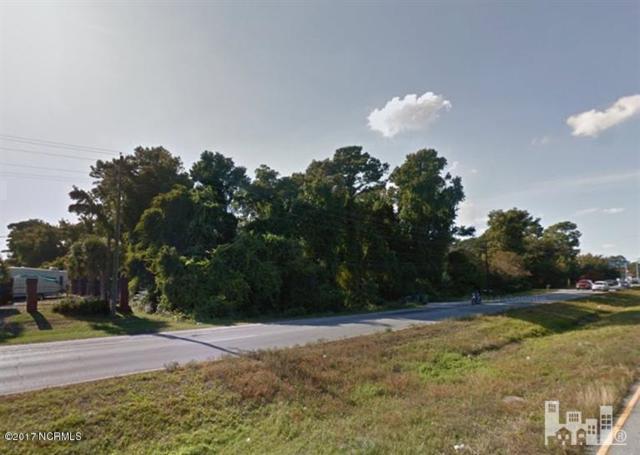 5036 Carolina Beach Road, Wilmington, NC 28412 (MLS #100048516) :: The Chris Luther Team