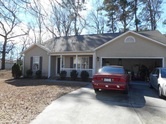 4204 Yarmouth Road, New Bern, NC 28562 (MLS #100048520) :: Century 21 Sweyer & Associates