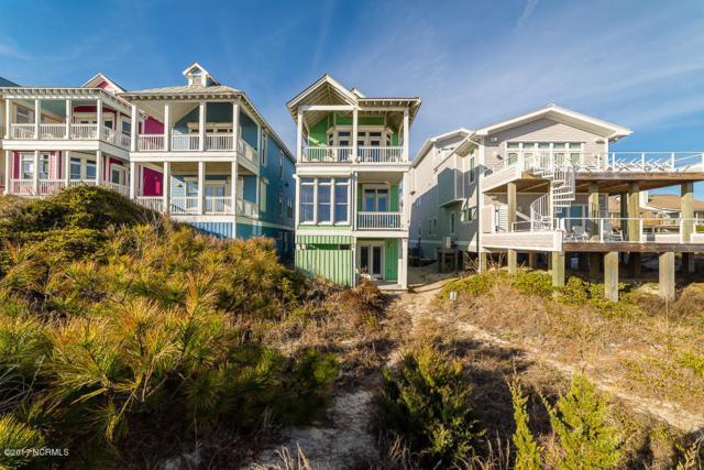 118 Sandpiper Court, Atlantic Beach, NC 28512 (MLS #100048682) :: Century 21 Sweyer & Associates