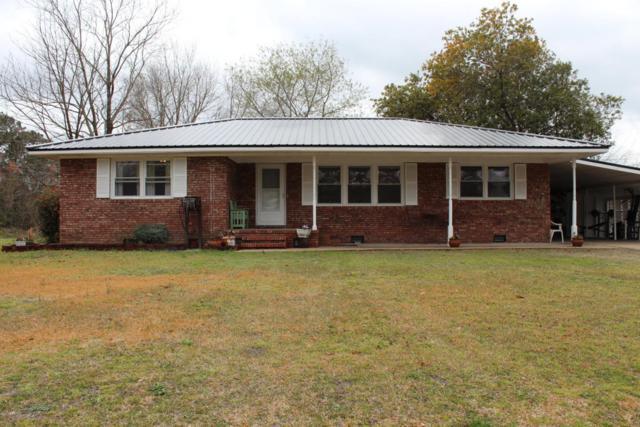22 Edith Drive, Jacksonville, NC 28540 (MLS #100048821) :: Century 21 Sweyer & Associates
