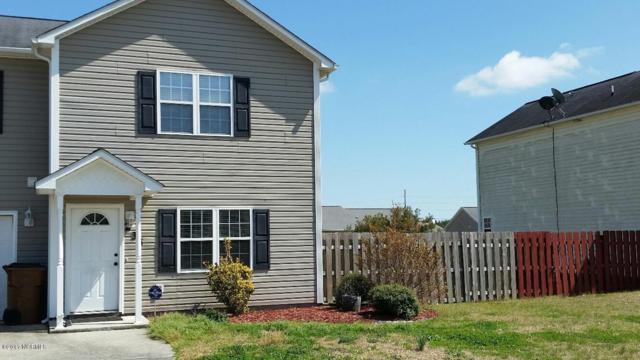 236 Smallwood Road, Hubert, NC 28539 (MLS #100048910) :: Century 21 Sweyer & Associates