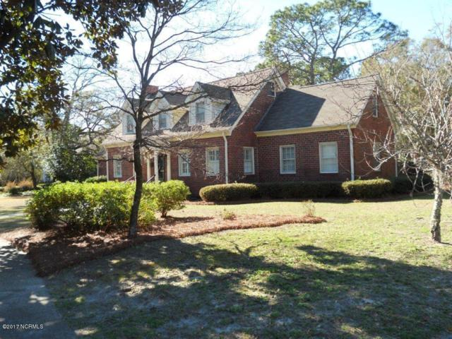 1502 Magnolia Place, Wilmington, NC 28403 (MLS #100048952) :: Century 21 Sweyer & Associates