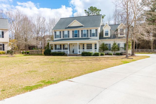 101 Drayton Hall, Jacksonville, NC 28540 (MLS #100049007) :: Century 21 Sweyer & Associates
