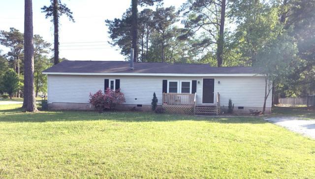 823 Garner Drive, Newport, NC 28570 (MLS #100049071) :: Century 21 Sweyer & Associates