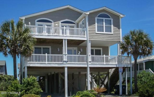 192 Ocean Boulevard W, Holden Beach, NC 28462 (MLS #100049712) :: Century 21 Sweyer & Associates