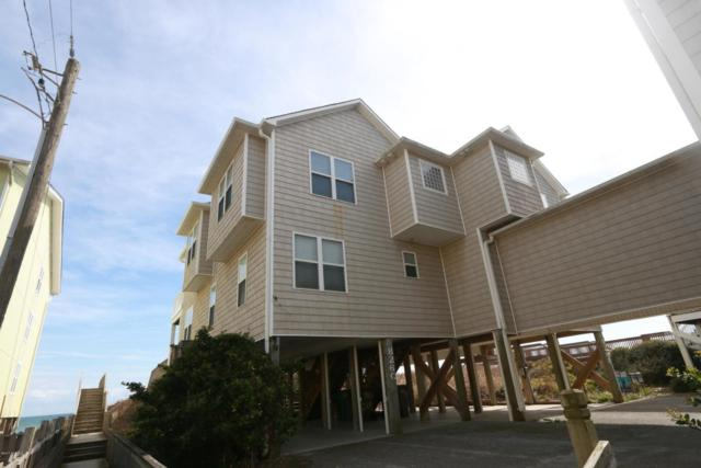 826 N Topsail Drive C, Surf City, NC 28445 (MLS #100049862) :: Century 21 Sweyer & Associates