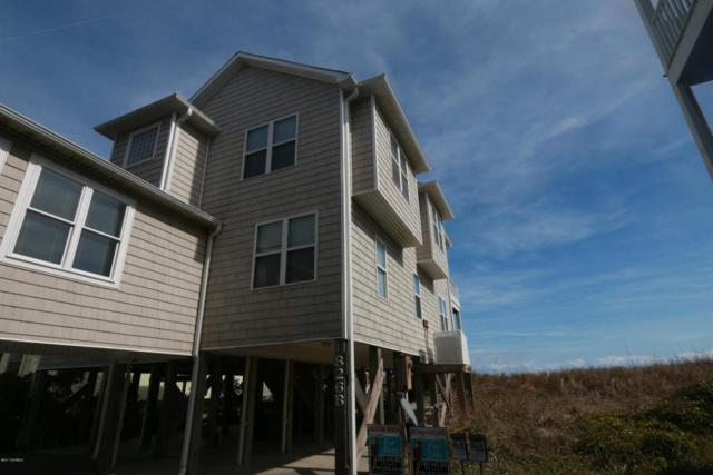 826 N Topsail Drive B, Surf City, NC 28445 (MLS #100049905) :: Century 21 Sweyer & Associates