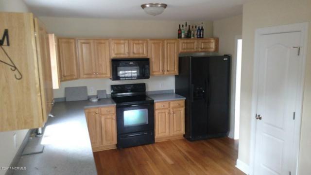 110 Forest Lane, Swansboro, NC 28584 (MLS #100050002) :: Century 21 Sweyer & Associates