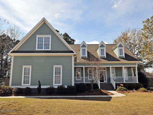 664 Blue Point Drive, Wilmington, NC 28411 (MLS #100050092) :: Century 21 Sweyer & Associates
