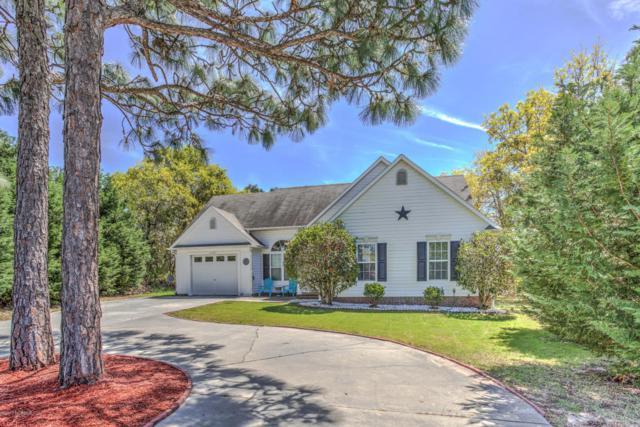 6305 Brantley Court, Wilmington, NC 28412 (MLS #100050256) :: Century 21 Sweyer & Associates