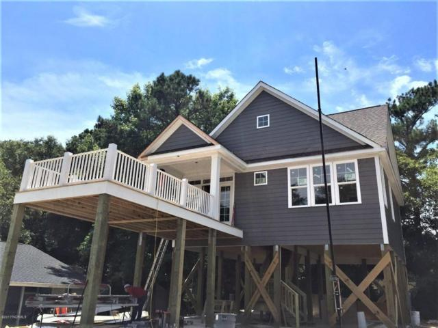 229 Pelican Drive, Atlantic Beach, NC 28512 (MLS #100050356) :: Century 21 Sweyer & Associates