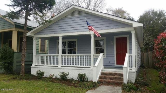 2013 Wrightsville Avenue, Wilmington, NC 28403 (MLS #100050479) :: David Cummings Real Estate Team