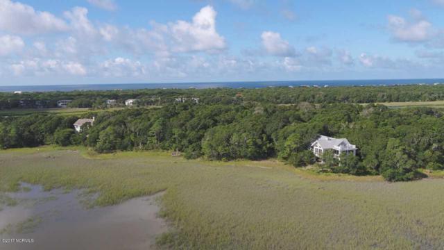 5 Dogwood Ridge Road, Bald Head Island, NC 28461 (MLS #100050683) :: Century 21 Sweyer & Associates