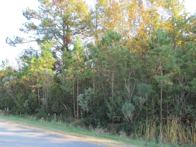 Lot # 3 Spring Drive, Aurora, NC 27806 (MLS #100050828) :: The Keith Beatty Team