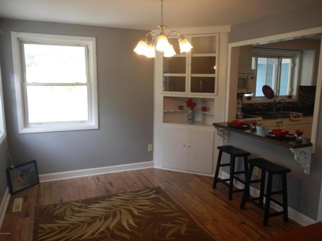 238 Roberts Road, Newport, NC 28570 (MLS #100050851) :: Century 21 Sweyer & Associates
