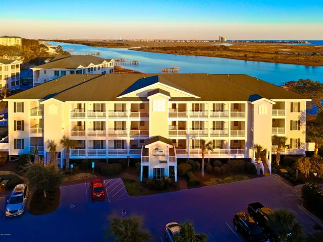 1135 Park Road SW #2203, Sunset Beach, NC 28468 (MLS #100050884) :: The Oceanaire Realty