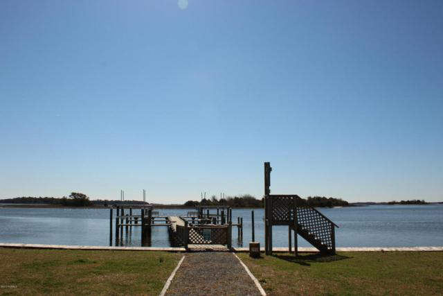 221 Deer Island Road, Swansboro, NC 28584 (MLS #100050932) :: Century 21 Sweyer & Associates