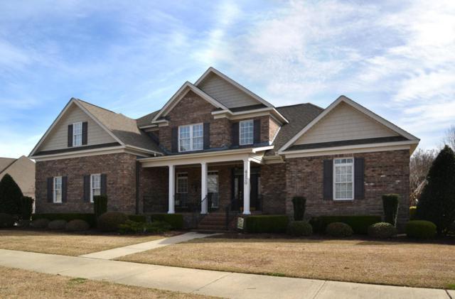 4120 Countrydown, Greenville, NC 27834 (MLS #100050955) :: Century 21 Sweyer & Associates