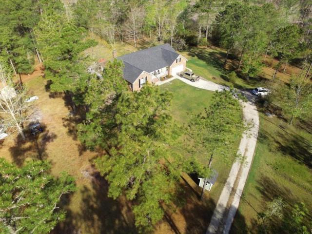 8017 Sidbury Road, Wilmington, NC 28411 (MLS #100051195) :: Century 21 Sweyer & Associates