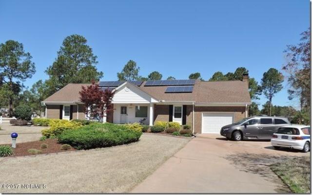 4311 Country Club Drive N, Wilson, NC 27896 (MLS #100051353) :: Century 21 Sweyer & Associates