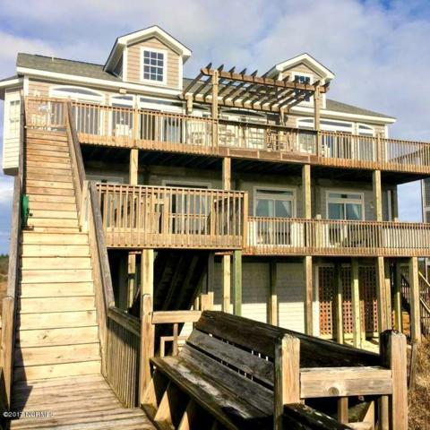 612 Hampton Colony Circle, North Topsail Beach, NC 28460 (MLS #100052008) :: Century 21 Sweyer & Associates