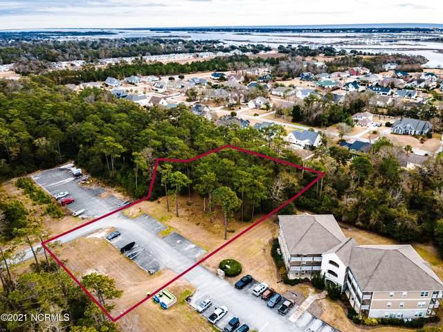 400 Lighthouse Lane, Swansboro, NC 28584 (MLS #100052129) :: Frost Real Estate Team