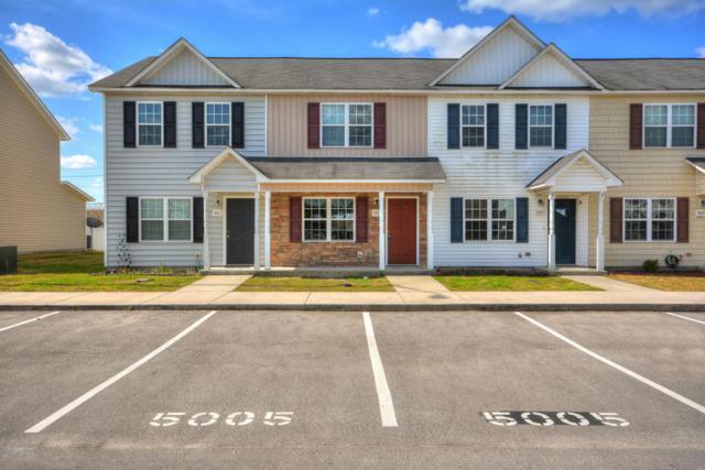 5003 Grandeur Avenue, Jacksonville, NC 28546 (MLS #100052498) :: Century 21 Sweyer & Associates