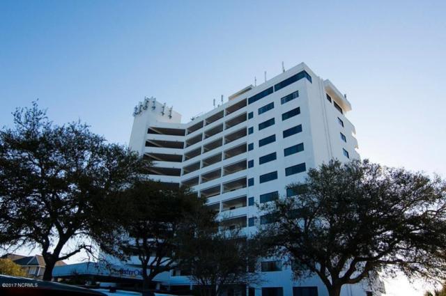 1080 Saint Joseph Street 6D, Carolina Beach, NC 28428 (MLS #100052684) :: Century 21 Sweyer & Associates