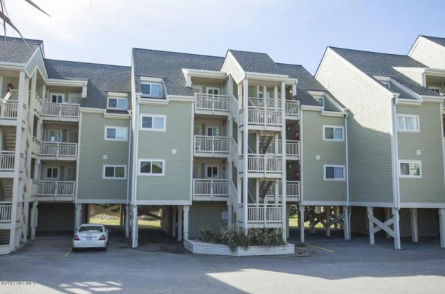 1000 Caswell Beach Road #715, Oak Island, NC 28465 (MLS #100052879) :: Century 21 Sweyer & Associates