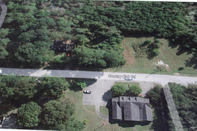 3205 Country Club Road, Trent Woods, NC 28562 (MLS #100053381) :: Century 21 Sweyer & Associates
