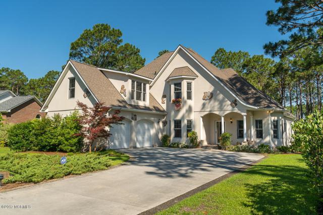 120 Fairway Lane, Cape Carteret, NC 28584 (MLS #100053661) :: Century 21 Sweyer & Associates